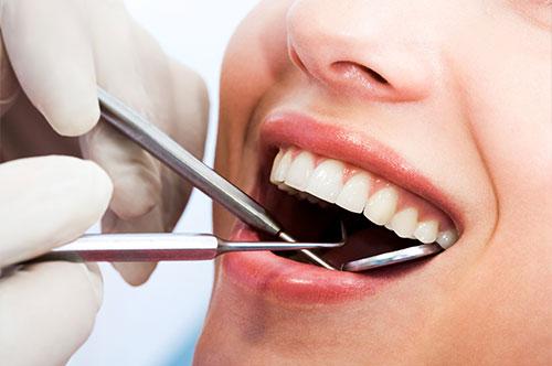 Detecting Oral Cancer in Mundelein IL [VIDEO]