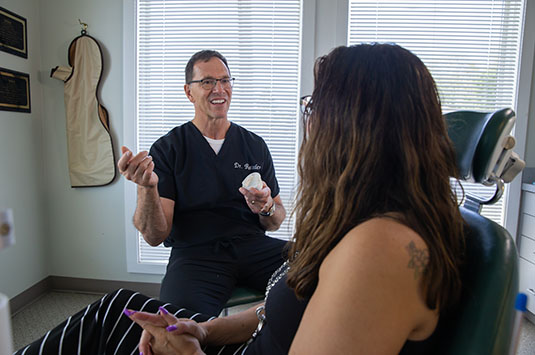 The Sure Way To A Healthy Smile In Mundelein [VIDEO]